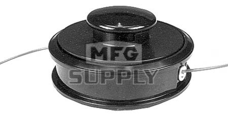 27-10639 - Bump & Feed Trimmer Head for Husky.