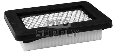 27-11641 - Air filter for Shindaiwa EB8510 blower.