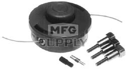 27-9914 - Multi-Application Bump-N-Feed Head
