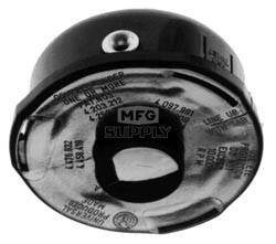 27-7897 - Super Mini Bump & Feed Head
