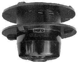 27-9851 - Repl Bump N Feed Spool For Our Trim Head