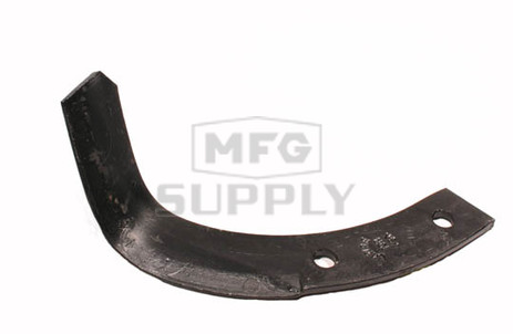 29-12860 - Left Hand Tine replaces Troy Bilt 742-04117-0637.