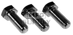 "29-8621 - 3/8"" -1 Grd 5 Cap Screw For Tiller Tines"