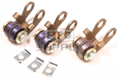 301040A - Kit - Roller Weight & Arm Asm (79G)