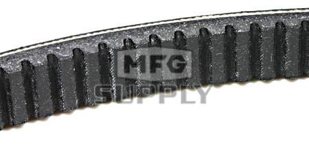 301825A - Drive Belt for Land Pride Treker