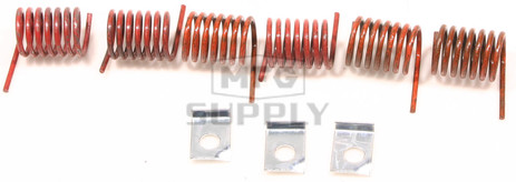 302288A - Spring Kit - Red