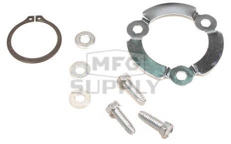 302305A - Ramp Plate Retaining Kit