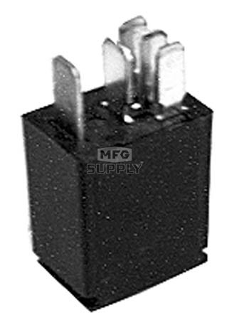 31 10895 Relay Replaces Mtd 925 1648 Lawn Mower Parts