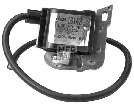 31-12082 - Husqvarna 61, 268, 45, 51, 55, 240, 245, 257 Ignition Coil