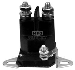 31-3319 - Solenoid replaces AMF 53716