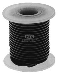 31-6816 - 16 AWG Primary Wire 100' (Black)