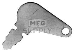 31-6888 - MTD 725-0128 Ignition Key