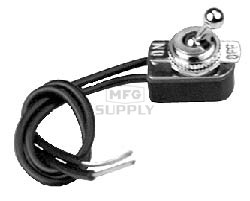 31-7020 - Toggle Switch With Wire Leads
