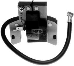 31-7287 - Magneto Armature Briggs 496914C (magneto type)