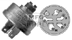31-9166 - Ignition Switch Repl John Deere AM38227