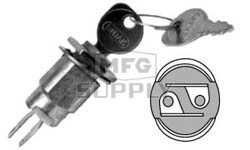 31-9622 - Ignition Switch For Multiple Applications