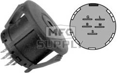 31-9655 -  Ignition Switch Replaces John Deere AM122881
