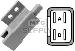 31-9659 - Universal Plunger Switch