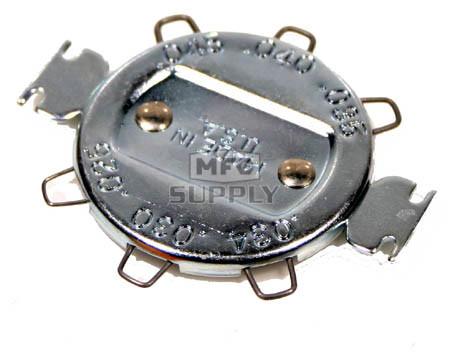 32-1707 - Spark Plug Gap Wire Gauge