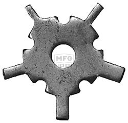32-9070 - Cutter For Groove Cleaner 32-9055