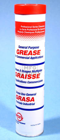 32-9453 - Torco General Purpose Grease 14 Oz Tube