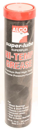 32-9454 - Torco Extreme Pressure Grease 14 Oz Tube