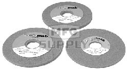 "32-9705 - Grinding Wheel For 32-9704 Chain Grinder. 4-1/8"" OD x 7/8"" ID x 1/8"" Thick."