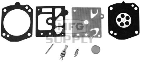 38-12471 - Walbro K10-HD Carburetor Kit