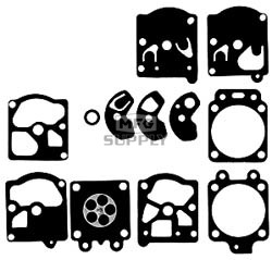 38-4179 - DIO-Wat Walbro Carburetor Kit