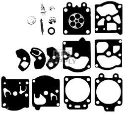 38-4180 - KIO-Wat Walbro Carburetor Kit