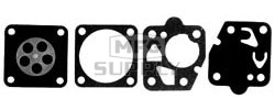 38-4302 - Carburetor Kit for Homelite