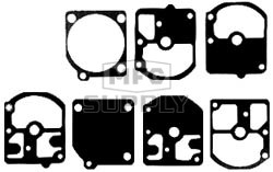 38-5839 - Zama K015011 Carburetor Kit