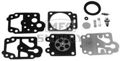 38-8261 - Walbro K10-WY Carb Kit