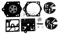 38-8341 - Walbro #K10-HDC Carb Kit