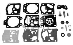 38-8952 - Carburetor Kit Replaces Walbro K20-WT