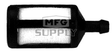 [SCHEMATICS_4HG]  38-9140 - Fuel Filter Replaces Zama ZF-5 | Chain Saw Parts | MFG Supply | Zama Fuel Filter |  | MFG Supply