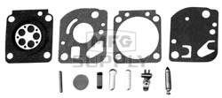 38-9244 - Carb Repair Kit For Zama RB-20