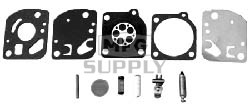 38-9297 - Carb Repair Kit For Zama RB-21