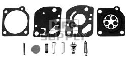 38-9298 - Carb Repair Kit For Zama RB-28