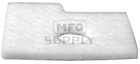 39-11580 - Plate Filter for Stihl MS170/180