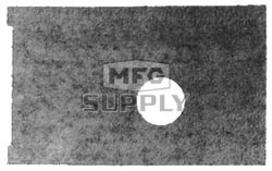 39-3113 - Jonsereds 100251 Air Filter. For Jonsered M-361.