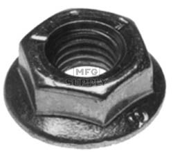 39-8324 - Mcculloch 110676 Bar Nut