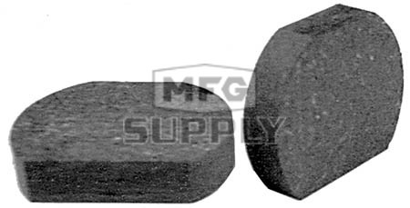 4-10191 - Brake Pucks (pair)