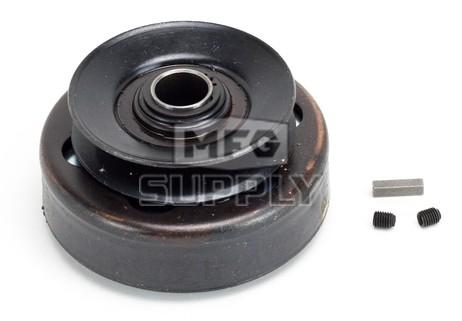4-864 - Max-Torque Belt Drive Centrifugal Clutch