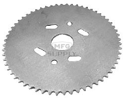 4-9485 - 72 tooth, #35 Steel Plate Sprocket