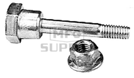 41-5541 - Shear Pin & Nut for Husqvarna
