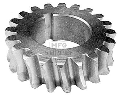 41-5547 - Worm Gear for MTD models 800 & 900
