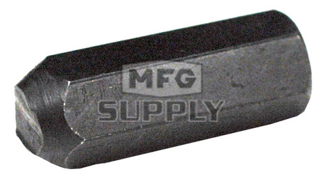32-4272 - .404-Std 3/8 Anvil Head (Lg) For 32-4260 Rivet Spinner