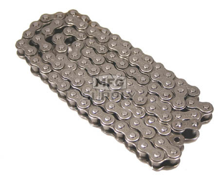 428-124-W1 - 428 Motorcycle Chain. 124 pins