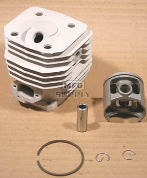 44013 - Husqvarna 262 Cylinder & Piston Assembly.